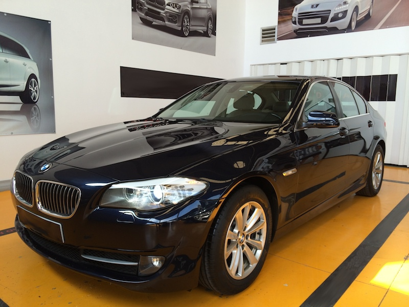 Garage gomez jose votre garagiste kappelkinger 520d for Garage bmw 57 thionville